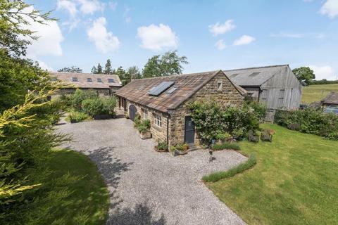 4 bedroom barn conversion for sale - Church Lane, Stainburn, LS21 2LW