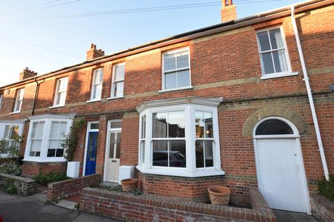 3 bedroom terraced house for sale - Aldeburgh, Suffolk