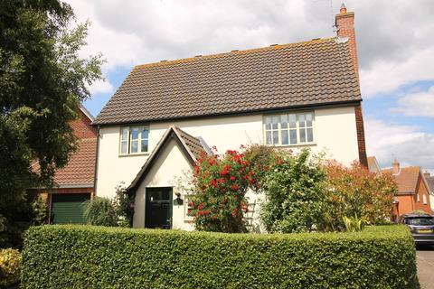 4 bedroom detached house for sale - Halesworth, Suffolk