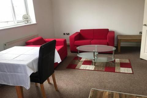 1 bedroom flat to rent - Broadway , Flat 2 , Cardiff