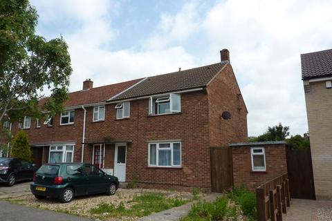 3 bedroom semi-detached house to rent - Whitehill Road, Cambridge