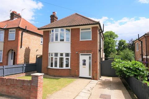 3 bedroom detached house for sale - Ashcroft Road, Ipswich