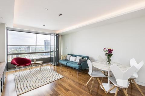 1 bedroom apartment for sale - Canaletto Tower, City Road EC1V