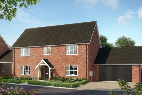 4 bedroom detached house for sale - Bury Water Lane, Newport, Nr Saffron Walden, Essex, CB11