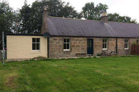 3 bedroom end of terrace house to rent - 3 Rosehaugh Cottages, Elgin, Moray, IV30