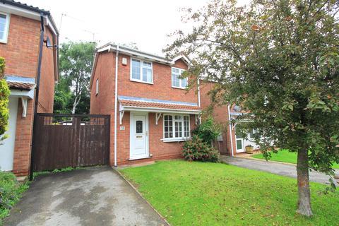 3 bedroom detached house for sale - Haversham Close, Basford, Nottingham
