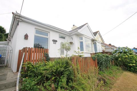 2 bedroom semi-detached bungalow for sale - New Road, Saltash