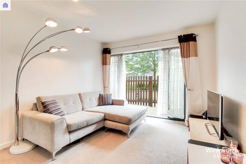2 bedroom flat for sale - Hannah Court, Sunningdale Gardens, London, NW9