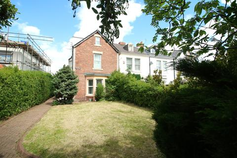 5 bedroom semi-detached house for sale - Gosforth
