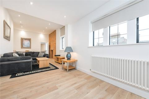 1 bedroom apartment to rent - Library Apartments, Bathurst Gardens, London, NW10