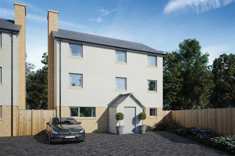 4 bedroom detached house for sale - Quarry Road, Headington, Oxford, OX3