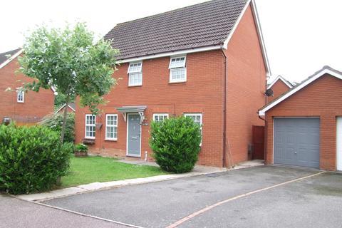 4 bedroom detached house for sale - Tennyson Road, Saxmundham