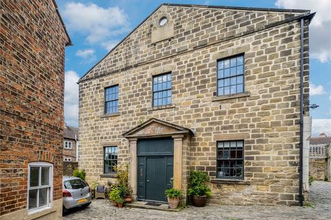 2 bedroom character property for sale - Flat 7, Chapel Court, 20 Briggate, Knaresborough