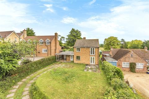 3 bedroom detached house for sale - Southend, Garsington, Oxfordshire, OX44