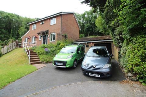 4 bedroom detached house for sale - Hartley Vale