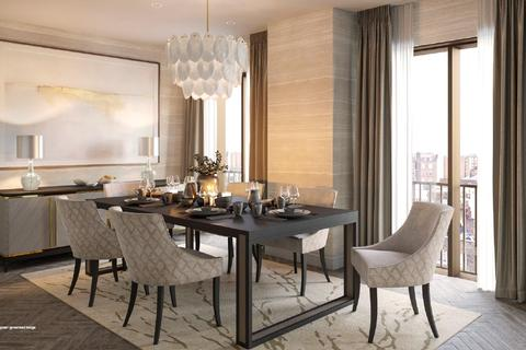1 bedroom flat for sale - One Molyneux Street, Marylebone, London, W1H
