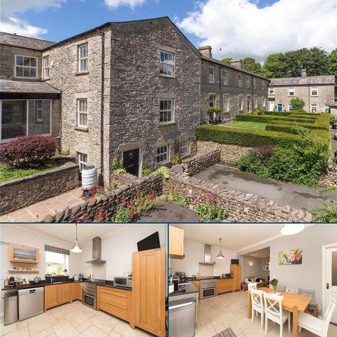 4 bedroom house for sale - Raines Court, Raines Road, Giggleswick, Settle