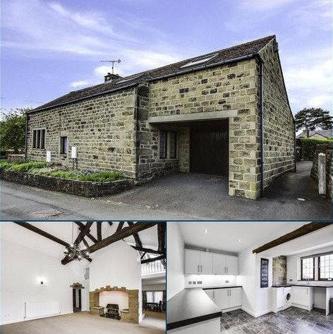 3 bedroom character property to rent - The Barn, Wilsden Old Road, Harden, Bingley