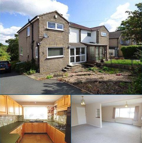 3 bedroom semi-detached house to rent - Lane Side, Wilsden, Bradford, West Yorkshire