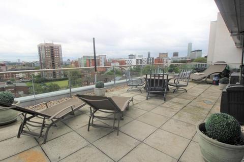 2 bedroom apartment to rent - Leeds Street, Liverpool, L3