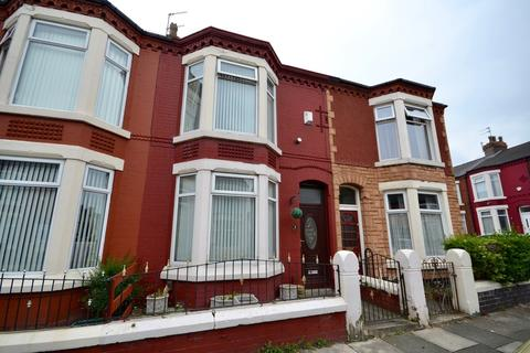 2 bedroom terraced house for sale - Penrhyn Avenue, Bootle, Liverpool, L21