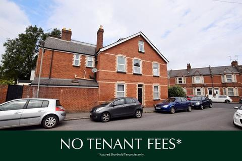 5 bedroom flat to rent - St Thomas, Exeter
