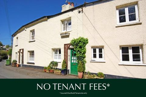 1 bedroom terraced house to rent - Village Road, Christow, Exeter