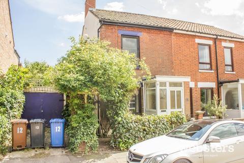2 bedroom semi-detached house for sale - Beaumont Place, Norwich NR2