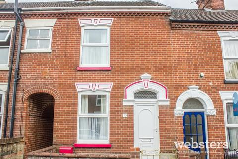 2 bedroom terraced house for sale - Lincoln Street, Norwich NR2