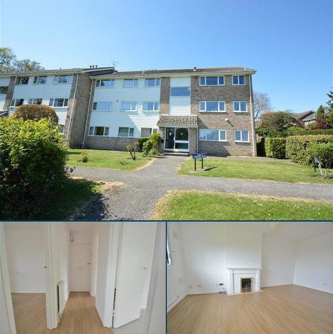 2 bedroom apartment to rent - Rosebank Lodge, Lakeside Avenue, Rownhams