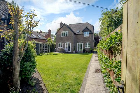 4 bedroom detached house for sale - Harts Hill Road, Upper Bucklebury, Reading, Berkshire