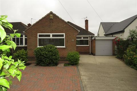 2 bedroom detached bungalow for sale - Tresillian Close, Allestree