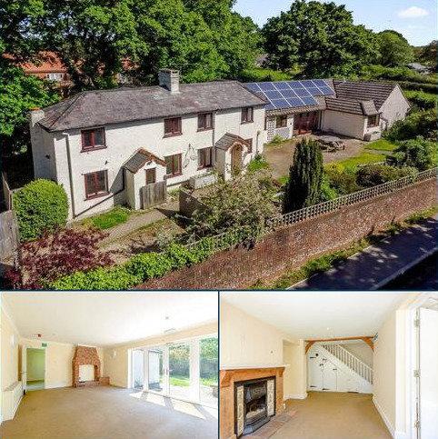 4 bedroom detached house for sale - Derritt Lane, Bransgore, Christchurch, Dorset