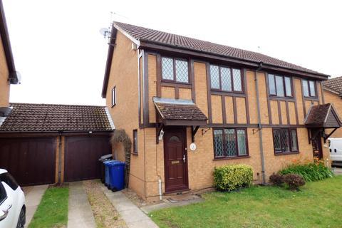 3 bedroom semi-detached house for sale - Curlew Close, Lakenheath