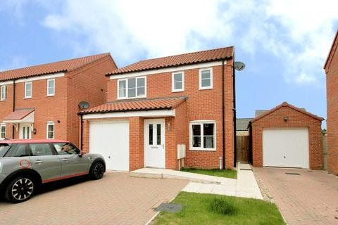 3 bedroom detached house for sale - Dove Avenue, Wymondham