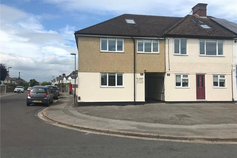 1 bedroom apartment to rent - Kelburne Road, Oxford, Oxfordshire, OX4