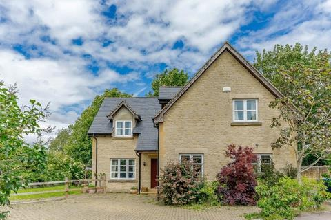 4 bedroom detached house for sale - Langston Close, Churchill, Chipping Norton, Oxfordshire, OX7
