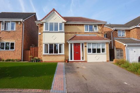 4 bedroom detached house for sale - Royalist Drive, Dussindale, Norwich