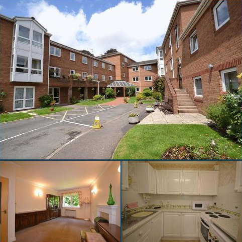 2 bedroom retirement property for sale - Church Road, Newton Abbot
