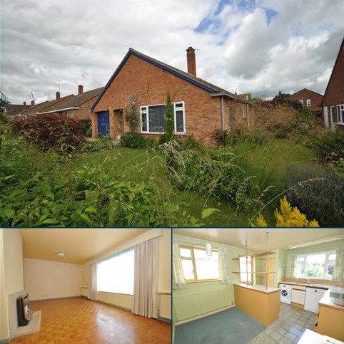 2 bedroom detached bungalow for sale - Westward Road, Malvern