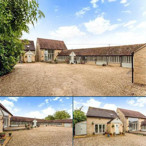 5 bedroom character property for sale - Bredons Hardwick, Tewkesbury, Gloucestershire, GL20