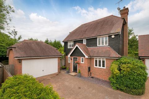 4 bedroom detached house for sale - Harrison Drive, Harrietsham