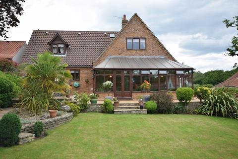 3 bedroom detached house for sale - Harmer Lane, Norwich
