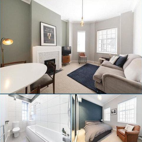 2 bedroom flat for sale - Goodwood Court, 54-57 Devonshire Street, Marylebone, London, W1W