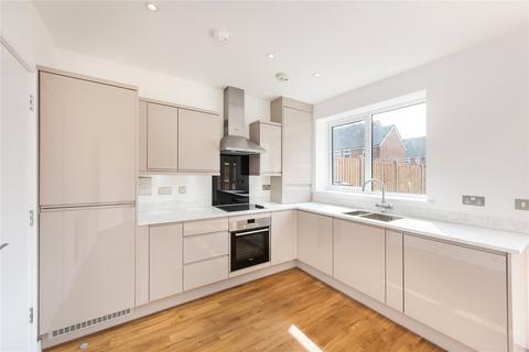 4 bedroom end of terrace house to rent - Reynard Mills, Reynard Way, Brentford, Middlesex, TW8