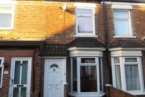 2 bedroom terraced house to rent - Hardwick Avenue, Blenheim Street, Hull, HU5 3PW
