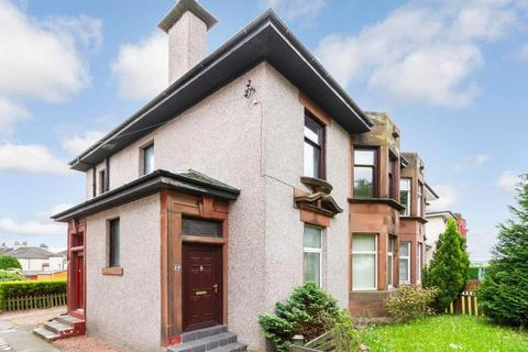 2 bedroom flat for sale - Swinton Road, Baillieston, Glasgow, G69 6DS