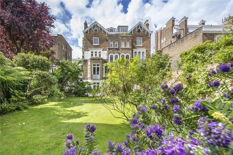 4 bedroom semi-detached house for sale - Kensington Park Road, London, W11