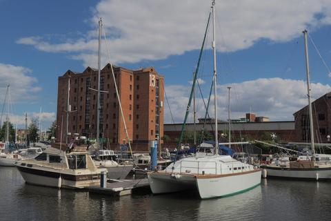 1 bedroom apartment for sale - Warehouse 13, Kingston Street, Hull, HU1 2DZ
