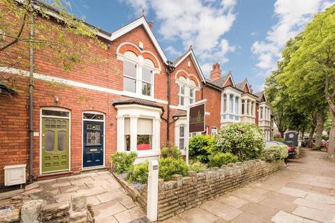4 bedroom terraced house for sale - Sir John's Road, Selly Park, Birmingham, B29 7ER
